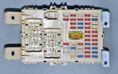 Электрооборудование Киа Рио 3 (2011)