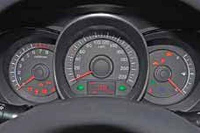 Система управления двигателем Киа Рио 3 (2011)