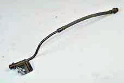 Замена шланга тормозного механизма заднего колеса Киа Рио 3 (2011)